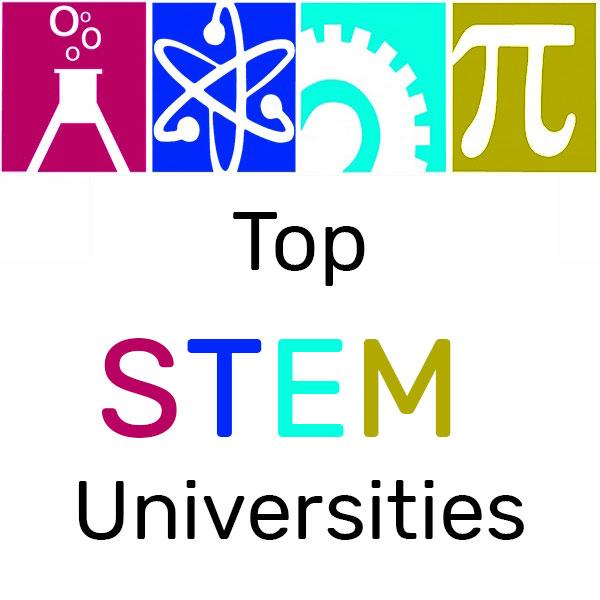 Top 10 STEM Universities in the US